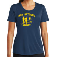 Ladies T Shirt Thumbnail